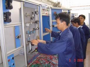 Sửa chữa bảo dưỡng điện công nghiệp